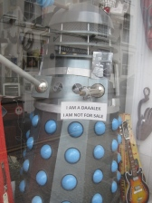 Dalek (not for sale)