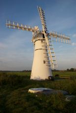 Thurne Windpump