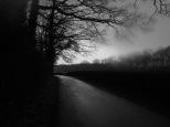 Road smudge