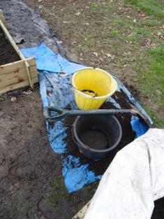 Trusty Buckets