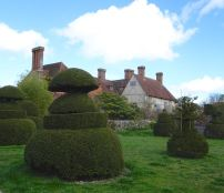 Great Dixter House