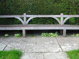 Primrose Bench